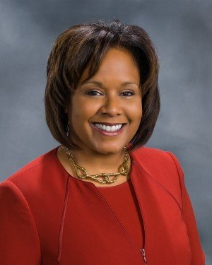 Stephanie Hill, VP & GM Lockheed Martin IS&GS-Civil