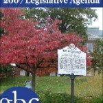 2007LegislativeAgenda-FINAL