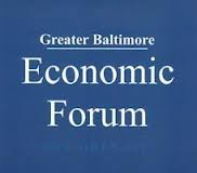 greater baltimore economic forum