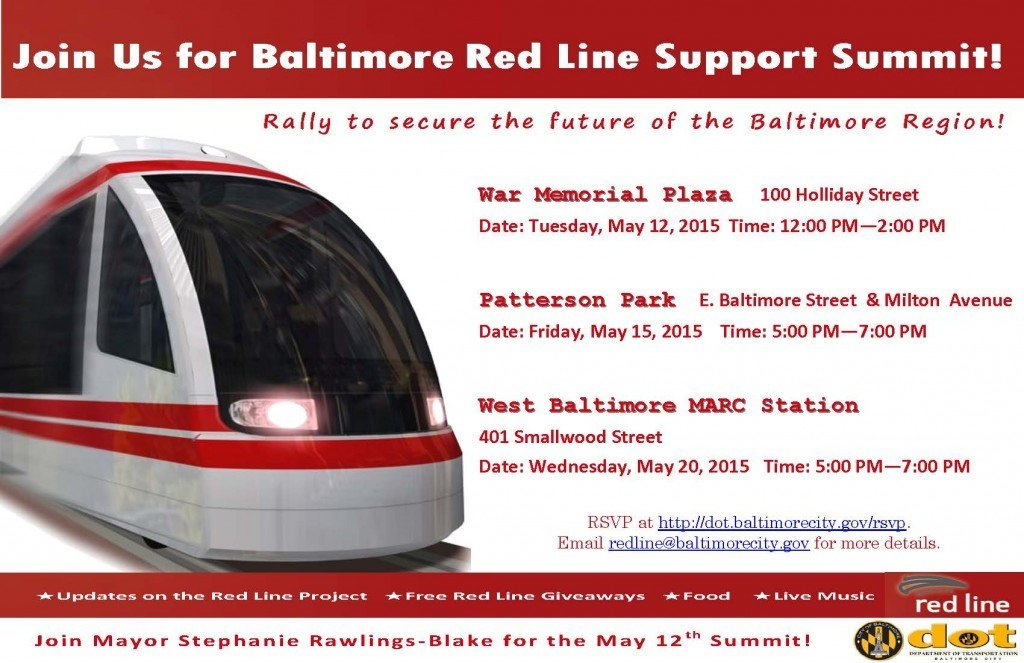 May 2015 Red Line Support Summit, pg 1
