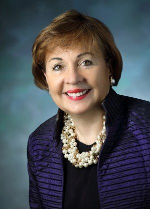 Mary Ann Scully, chairman, president and CEO, Howard Bank