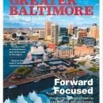 Greater Baltimore Business Climate 2015-16 edition, Volume 1 cover