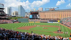 GBC Members-Only Orioles Opening Day Pre-Game Bash - April 2017 @ Hilton Baltimore | Baltimore | Maryland | United States