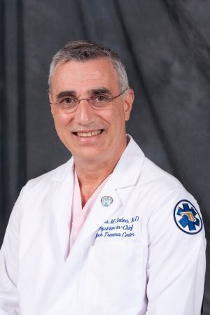 Newsmaker Breakfast: Dr. Thomas M. Scalea, Physician-in-Chief, R Adams Cowley Shock Trauma Center - October 2017 @ Greater Baltimore Committee | Baltimore | Maryland | United States