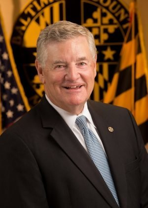 Newsmaker Breakfast: Baltimore County Executive Don Mohler - July 2018 @ Greater Baltimore Committee | Baltimore | Maryland | United States