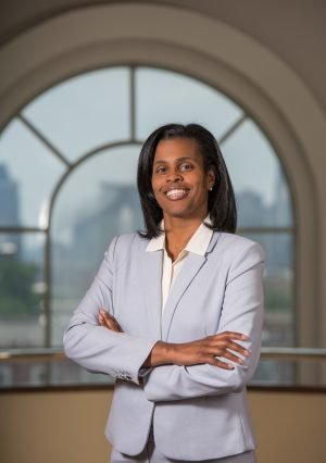 Newsmaker Breakfast with Baltimore City Public Schools CEO Dr. Sonja Santelises - June 2019 @ Greater Baltimore Committee
