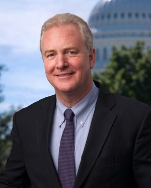 GBC Newsmaker: U.S. Sen. Chris Van Hollen @ Greater Baltimore Committee