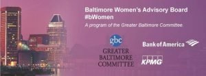 Greater Baltimore Committee Baltimore Women's Advisory Board: How to Be an Effective Ally @ Towson University -- South Campus Pavilion