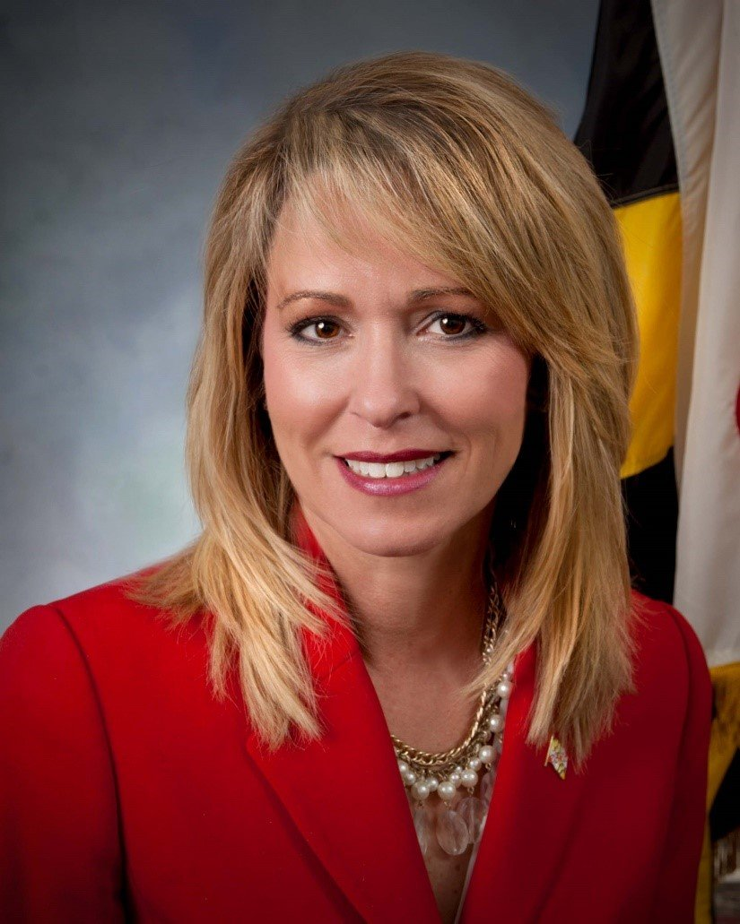 Maryland Department of Commerce Secretary Kelly Schulz