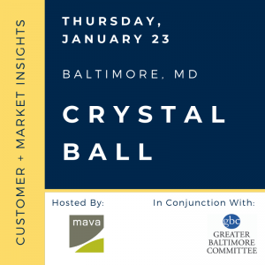 Crystal Ball 2020 @ Four Seasons Hotel Baltimore