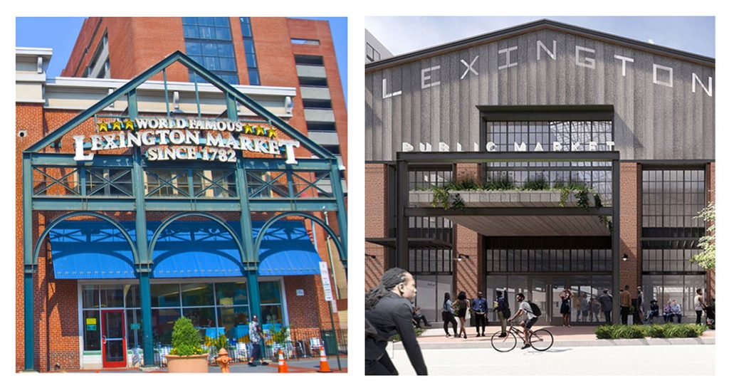 GBC Newsmaker Speaker Series: Re-inventing a Baltimore Landmark -- Lexington Market 2.0 @ Virtual Webinar via Zoom