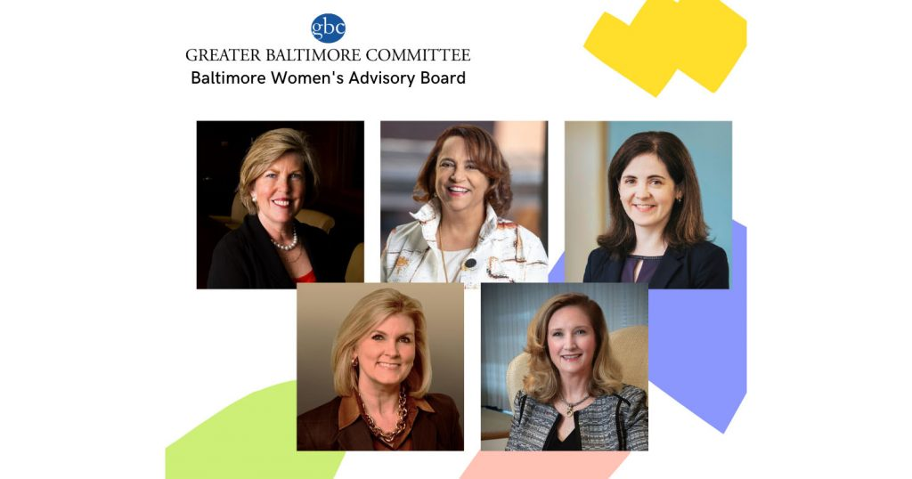 Baltimore Women's Advisory Board: Financial Wellness -- Mobilizing the Financial Power of Women @ Webinar via Zoom