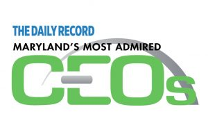 Daily Record's Most Admired CEOs