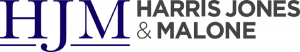Harris Jones Malone logo