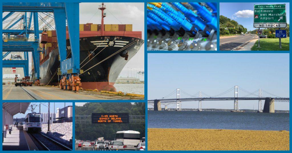 GBC 2021 Transportation & Infrastructure Summit @ Virtual Event via Zoom